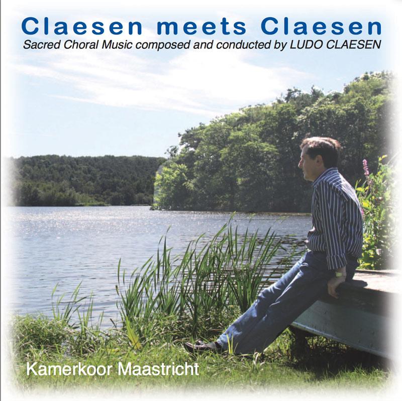 Cover Claesen Meets Claesen